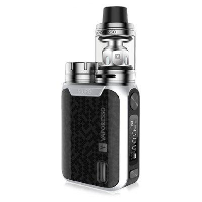 Original Vaporesso SWAG 80W Mod Kit with 2ml