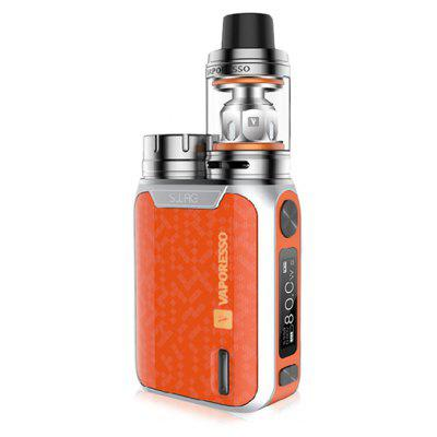 Original Vaporesso Swag 80W Mod Kit with 3.5ml