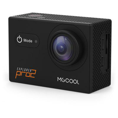 MGCOOL Explorer Pro 2 4K Action Camera Image