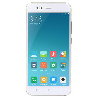 XIAOMI Mi A1 4G Phablet 4GB RAM Global Version xiaomi mi a1 4g phablet global version
