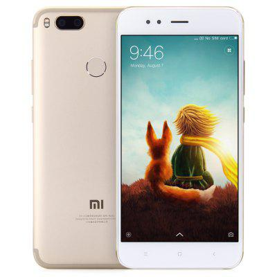 XIAOMI Mi A1 4G Phablet 4GB RAM Global Version - GOLDEN