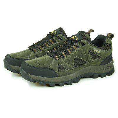 Masculino Outdoor Durable Running Hiking Athletic Shoes