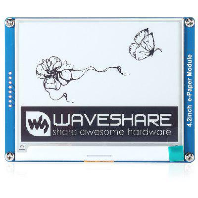 Waveshare 4.2 inch E-ink Display Module for Raspberry Pi