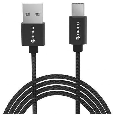 ORICO Nylon Braided Type-C USB Data Sync and Charging Cable