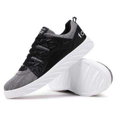 Female Breathable Multifunctional Outdoor Casual ShoesWomens Casual Shoes<br>Female Breathable Multifunctional Outdoor Casual Shoes<br><br>Closure Type: Lace-Up<br>Contents: 1 x Pair of Shoes<br>Decoration: Split Joint<br>Function: Slip Resistant<br>Lining Material: Cotton Fabric<br>Materials: Rubber, PU, Cotton<br>Occasion: Sports, Shopping, Running, Casual, Daily, Holiday, Outdoor Clothing, Riding<br>Outsole Material: Rubber<br>Package Size ( L x W x H ): 31.00 x 22.00 x 11.00 cm / 12.2 x 8.66 x 4.33 inches<br>Package Weights: 0.85kg<br>Seasons: Autumn,Spring<br>Style: Modern, Leisure, Fashion, Comfortable, Casual<br>Toe Shape: Round Toe<br>Type: Skateboarding Shoes<br>Upper Material: PU