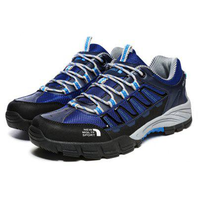 Männliche Anti-Slip Wearable Outdoor Wandern Athletic Schuhe
