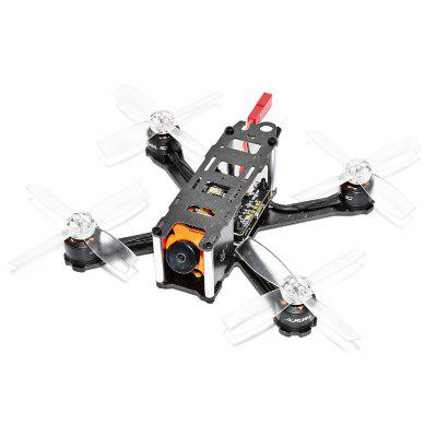 QAV105 105mm Mini Brushless FPV Racing Drone