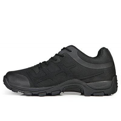 Free Soldier Breathable Men Hiking Shoes
