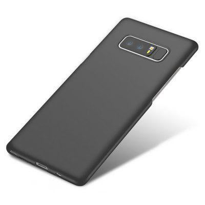 Naxtop Phone Protective Back Case for Samsung Galaxy Note8Samsung Note Series<br>Naxtop Phone Protective Back Case for Samsung Galaxy Note8<br><br>Brand: Naxtop<br>Features: Anti-knock, Back Cover, Dirt-resistant<br>For: Samsung Mobile Phone<br>Material: PC<br>Package Contents: 1 x Case<br>Package size (L x W x H): 17.00 x 10.00 x 1.00 cm / 6.69 x 3.94 x 0.39 inches<br>Package weight: 0.0220 kg<br>Product size (L x W x H): 16.40 x 7.60 x 0.90 cm / 6.46 x 2.99 x 0.35 inches<br>Product weight: 0.0170 kg<br>Style: Modern