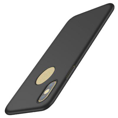 Naxtop Hard PC Mobile Phone Back Case for iPhone XiPhone Cases/Covers<br>Naxtop Hard PC Mobile Phone Back Case for iPhone X<br><br>Brand: ASLING<br>Compatible for Apple: iPhone X<br>Features: Back Cover<br>Material: PC<br>Package Contents: 1 x PC Case<br>Package size (L x W x H): 17.00 x 10.00 x 1.00 cm / 6.69 x 3.94 x 0.39 inches<br>Package weight: 0.0200 kg<br>Product size (L x W x H): 14.50 x 7.20 x 0.80 cm / 5.71 x 2.83 x 0.31 inches<br>Product weight: 0.0150 kg<br>Style: Solid Color, Modern, Ultra Slim
