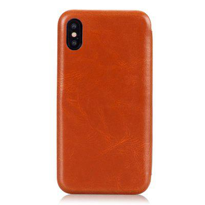 LENUO Lebei Series Phone Case for iPhone XiPhone Cases/Covers<br>LENUO Lebei Series Phone Case for iPhone X<br><br>Brand: LENUO<br>Compatible for Apple: iPhone X<br>Features: Back Cover<br>Material: PU Leather, TPU<br>Package Contents: 1 x Phone Case<br>Package size (L x W x H): 18.40 x 10.10 x 2.00 cm / 7.24 x 3.98 x 0.79 inches<br>Package weight: 0.1020 kg<br>Product size (L x W x H): 14.20 x 7.60 x 1.00 cm / 5.59 x 2.99 x 0.39 inches<br>Product weight: 0.0400 kg<br>Style: Modern