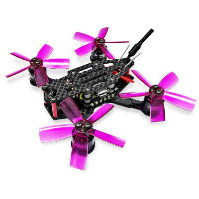 Buy COLORMIX SPC MAKER SPC 90S 90mm Brushless FPV Racing Drone BNF for $161.10 in GearBest store