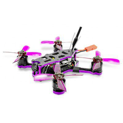 SPC MAKER SPC 95X 95mm Micro Brushless FPV Racing Drone - BNF