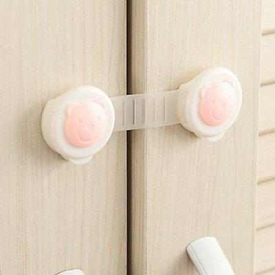 Creative Child Protection Baby Safety Security Lock