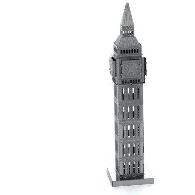 3D Metal Puzzle Elizabeth Tower Model Toy