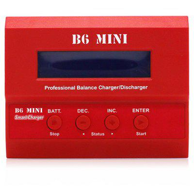 UP B6 Mini 50W Professional Balance Charger / Discharger
