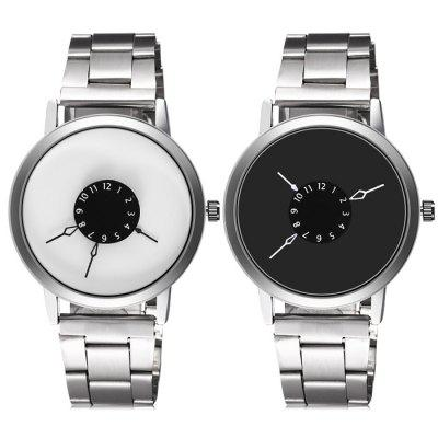 SHI WEI BAO 58973 Male Stainless Steel Band Quartz WatchMens Watches<br>SHI WEI BAO 58973 Male Stainless Steel Band Quartz Watch<br><br>Band material: Stainless Steel<br>Band size: 20.2 x 1.7cm<br>Brand: Shiweibao<br>Case material: Zinc Alloy<br>Clasp type: Folding clasp with safety<br>Dial size: 4.0 x 4.0 x 0.86cm<br>Display type: Analog<br>Movement type: Quartz watch<br>Package Contents: 1 x Watch, 1 x Box<br>Package size (L x W x H): 10.36 x 7.84 x 7.43 cm / 4.08 x 3.09 x 2.93 inches<br>Package weight: 0.1370 kg<br>Product size (L x W x H): 20.20 x 4.00 x 0.86 cm / 7.95 x 1.57 x 0.34 inches<br>Product weight: 0.0660 kg<br>Shape of the dial: Round<br>Watch mirror: Acrylic<br>Watch style: Business, Fashion<br>Watches categories: Men