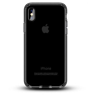 USAMS Funda de Teléfono Series de Janet para IPhone X