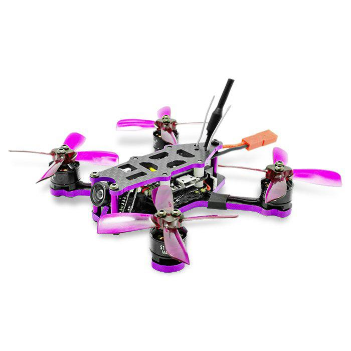 SPC MAKER SPC 95X Microfono Brushless FPV Racing Drone - BNF