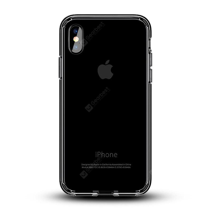 USAMS Janet Series Mobile Phone Case for iPhone X