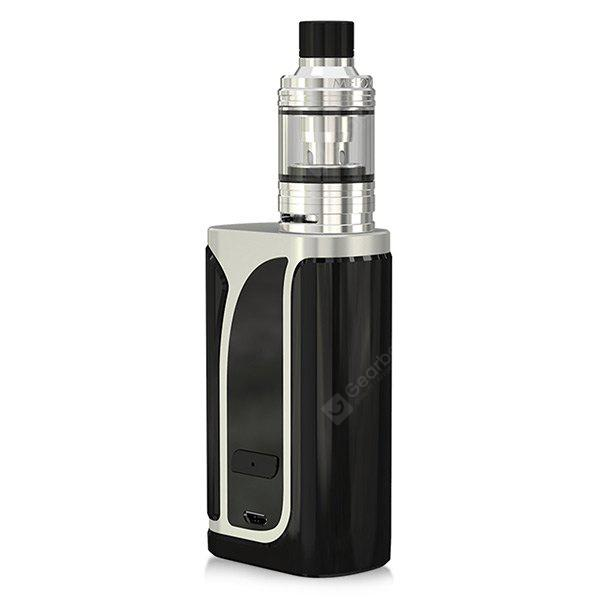 Eleaf E Cig Ikuun I200 Box Mod With Melo 4 D22 Atomizer Gearbest