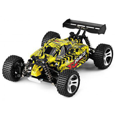 WLtoys 18401 1:18 4WD RC Off-road Car - RTR