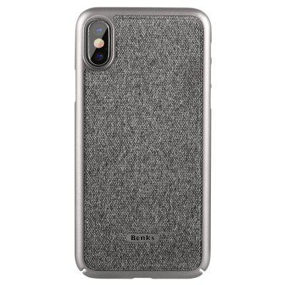 Benks Ultra-thin Cover Case for iPhone X