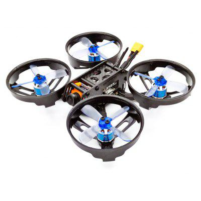 Buy COLORMIX SPC MAKER 110NG 110mm FPV Racing Drone BNF for $274.36 in GearBest store
