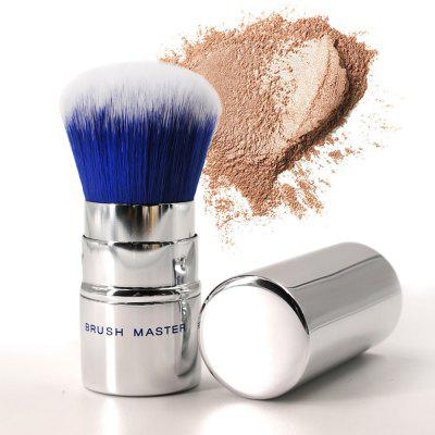 BrushMaster BM - D75 1PC Kabuki Powder Makeup Brush