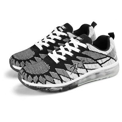 Masculino respirável Ultralight Air Cushion Sneakers