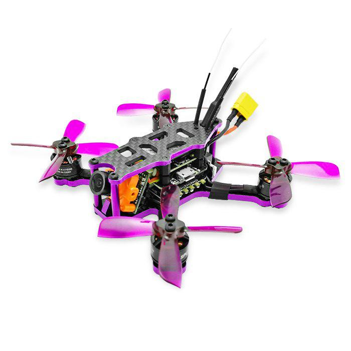 SPC MAKER 95GF 95mm Brushless FPV Racing Drone - BNF