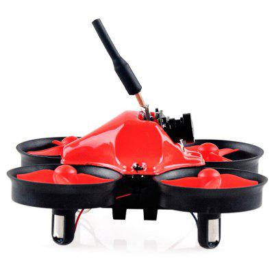 Makerfire MICRO FPV 64mm Mini RC Racing Drone - BNF