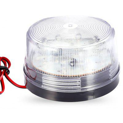 LED Stroboscopio LED Luce di Avvertimento DC 12V