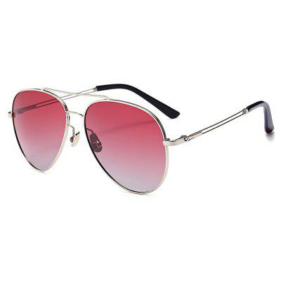 AOBISHENG 1628 Driving Anti UV Sunglasses for Men