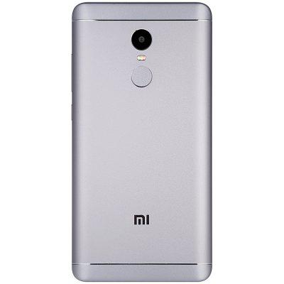 Xiaomi Redmi Note 4 4G Phablet 64GB ROM xiaomi redmi note 4 5 5 inch 4g phablet