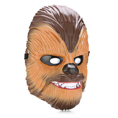 Halloween Themed Mask Cartoon CharacterClassic Toys<br>Halloween Themed Mask Cartoon Character<br><br>Material: Plastic<br>Package Contents: 1 x Mask, 3 x Battery<br>Package size (L x W x H): 22.00 x 24.00 x 8.50 cm / 8.66 x 9.45 x 3.35 inches<br>Package weight: 0.1460 kg<br>Product size (L x W x H): 16.00 x 23.00 x 7.50 cm / 6.3 x 9.06 x 2.95 inches<br>Product weight: 0.1020 kg