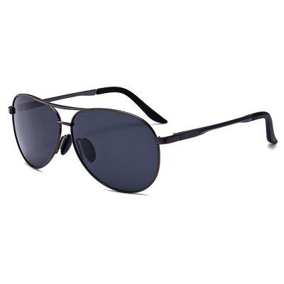 Classic Polarized Outdoor Sunglasses for Men