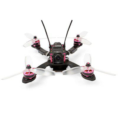 Holybro Kopis 1 Brushless FPV Racing DroneBrushless FPV Racer<br>Holybro Kopis 1 Brushless FPV Racing Drone<br><br>Brand: Holybro<br>Configuration: 12N 14P<br>Firmware: BLHeli - 32<br>Flight Controller Type: F4<br>FPV Distance: 200m<br>Functions: DShot150, DShot300, DShot600, Multishot, Oneshot125, Oneshot42, DShot1200<br>Input Voltage: 2 - 6S<br>KV: 2450<br>Model: AIR40<br>Motor Dimensions: 27.5 x 19.7mm ( diameter x height )<br>Motor Type: Brushless Motor<br>No. of Cells: 3 - 4S<br>Package Contents: 1 x Drone, 1 x FPV Antenna, 8 x 5045 Three-blade Propeller, 1 x Camera Mount for GoPro Session<br>Package size (L x W x H): 33.50 x 29.00 x 6.70 cm / 13.19 x 11.42 x 2.64 inches<br>Package weight: 1.0380 kg<br>Product size (L x W x H): 23.00 x 18.00 x 4.00 cm / 9.06 x 7.09 x 1.57 inches<br>Product weight: 0.3000 kg<br>Sensor: CCD<br>Shaft Diameter: 4mm<br>Stator Diameter: 22mm<br>Stator Length: 7mm<br>Type: Frame Kit<br>Version: PNP<br>Video Resolution: 600TVL
