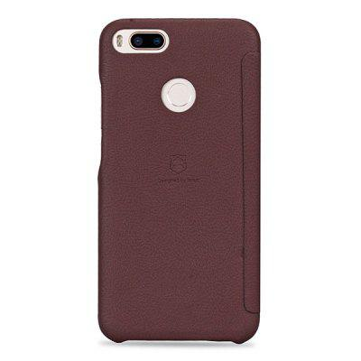 LENUO Dream Series Phone Case for Xiaomi 5XCases &amp; Leather<br>LENUO Dream Series Phone Case for Xiaomi 5X<br><br>Accessories type: Screen Protector<br>Model: Xiaomi 5X<br>Package Contents: 1 x Phone Case<br>Package size (L x W x H): 18.40 x 10.10 x 2.00 cm / 7.24 x 3.98 x 0.79 inches<br>Package weight: 0.1100 kg<br>Product size (L x W x H): 15.80 x 8.00 x 1.00 cm / 6.22 x 3.15 x 0.39 inches<br>Product weight: 0.0470 kg