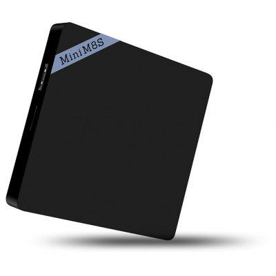 Mini M8S III TV Box
