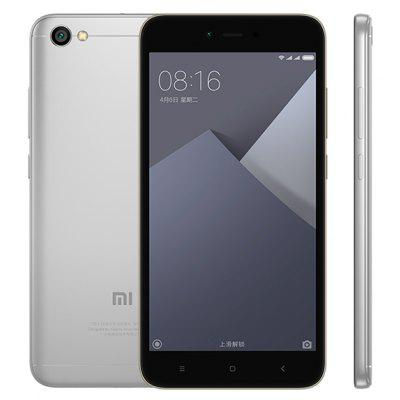 25% OFF - Coupon - Xiaomi Redmi Note 5A 4G Phablet Global Version