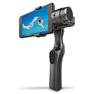 IDEAFLY JJ - 1S 2-axis Brushless Handheld Gimbal - COLORMIX 226149001 300g Payload Support / Panorama / Time-lapse for Smartphone в магазине GearBest