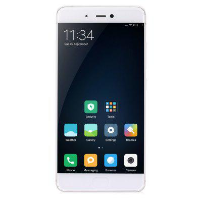 Xiaomi Mi5s 4G Smartphone International VersionCell phones<br>Xiaomi Mi5s 4G Smartphone International Version<br><br>2G: GSM 1800MHz,GSM 1900MHz,GSM 850MHz,GSM 900MHz<br>3G: WCDMA B1 2100MHz,WCDMA B2 1900MHz,WCDMA B5 850MHz,WCDMA B8 900MHz<br>4G LTE: FDD B1 2100MHz,FDD B3 1800MHz,FDD B5 850MHz,FDD B7 2600MHz,TDD B38 2600MHz,TDD B39 1900MHz,TDD B40 2300MHz,TDD B41 2500MHz<br>Additional Features: 3G, 4G, Alarm, Bluetooth, WiFi, Browser, Calculator, Calendar, Camera, MP3, MP4<br>Auto Focus: Yes<br>Back camera: with flash light and AF, 12.0MP<br>Battery Capacity (mAh): 3100mAh Built-in<br>Bluetooth Version: Bluetooth V4.2<br>Brand: Xiaomi<br>Camera type: Dual cameras (one front one back)<br>CDMA: CDMA 1X/EVDO BC0<br>Cell Phone: 1<br>Cores: 2.15GHz, Quad Core<br>CPU: Qualcomm Snapdragon 821<br>External Memory: Not Supported<br>Flashlight: Yes<br>Front camera: 4.0MP<br>Games: Android APK<br>Google Play Store: Yes<br>I/O Interface: Speaker, Type-C, Micophone, 2 x Nano SIM Slot, 3.5mm Audio Out Port<br>Language: Indonesian, Malay, English, Spanish, French, Polish, Portuguese, Vietnamese, Turkish, Czech, Ukrainian, Hindi, Arabic, Thai, Italian, Burmese, Urdu, Persian, Hebrew, Korean, Simplified / Traditional C<br>Music format: AAC, MP3<br>Network type: CDMA,FDD-LTE,GSM,TD-SCDMA,TDD-LTE,WCDMA<br>OS: MIUI 8<br>Package size: 20.20 x 11.00 x 5.40 cm / 7.95 x 4.33 x 2.13 inches<br>Package weight: 0.4050 kg<br>Picture format: GIF, JPEG, BMP, PNG, JPG<br>Power Adapter: 1<br>Product size: 14.57 x 7.03 x 0.83 cm / 5.74 x 2.77 x 0.33 inches<br>Product weight: 0.1530 kg<br>RAM: 3GB RAM<br>ROM: 64GB<br>Screen resolution: 1920 x 1080 (FHD)<br>Screen size: 5.15 inch<br>Screen type: Capacitive<br>Sensor: Accelerometer,Ambient Light Sensor,E-Compass,Gyroscope,Hall Sensor,Proximity Sensor<br>Service Provider: Unlocked<br>SIM Card Slot: Dual Standby, Dual SIM<br>SIM Card Type: Nano SIM Card<br>SIM Needle: 1<br>TD-SCDMA: TD-SCDMA B34/B39<br>Touch Focus: Yes<br>Type: 4G Smartphone<br>USB Cable: 1<br>Video format: 3GP, MP4<br>WIFI: 802.11b/g/n wireless internet<br>Wireless Connectivity: 4G, A-GPS, WiFi, 3G, GSM, Bluetooth, Dual Band WiFi, GPS