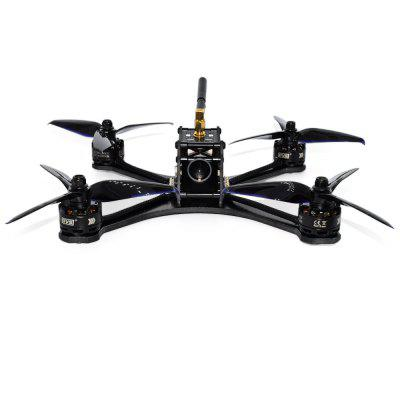 DarkMax 220mm FPV Racing DroneBrushless FPV Racer<br>DarkMax 220mm FPV Racing Drone<br><br>Firmware: BLHeli-S<br>Flight Controller Type: F4<br>Functions: DShot300, DShot150, Multishot, Oneshot125, Oneshot42, DShot600<br>Input Voltage: 2 - 6S<br>KV: 2550<br>Model: SR2205<br>Motor Type: Brushless Motor<br>Package Contents: 1 x Frame Kit, 8 x 5152 Propeller ( 4 x Black, 4 x Transparent )<br>Package size (L x W x H): 25.00 x 20.00 x 7.00 cm / 9.84 x 7.87 x 2.76 inches<br>Package weight: 0.5200 kg<br>Product size (L x W x H): 18.50 x 18.50 x 5.00 cm / 7.28 x 7.28 x 1.97 inches<br>Product weight: 0.2950 kg<br>Sensor: CCD<br>Type: Frame Kit<br>Version: BNF<br>Video Resolution: 960 x 576 ( PAL ), 960 x 480 ( NTSC )<br>Video Standards: NTSC,PAL
