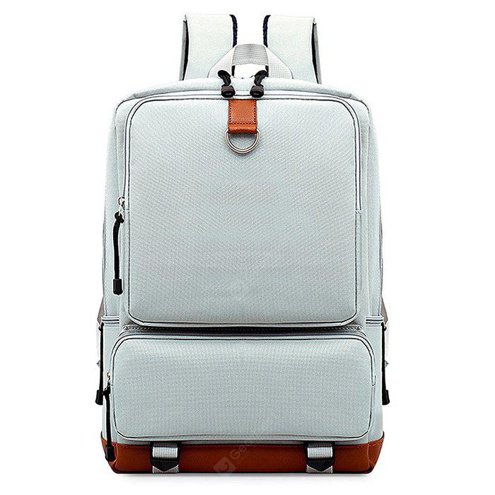 Men Fashion Durable Laptop Backpack