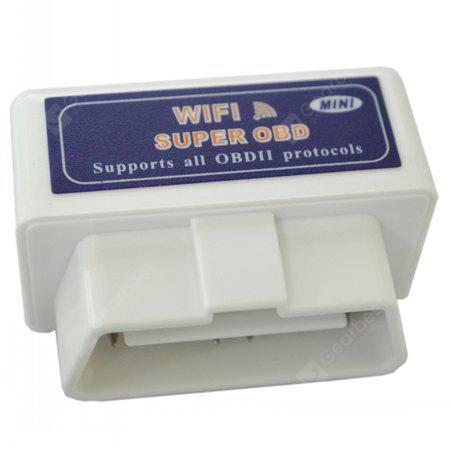 OBD2 Scanner ELM327 WiFi Diagnosetool