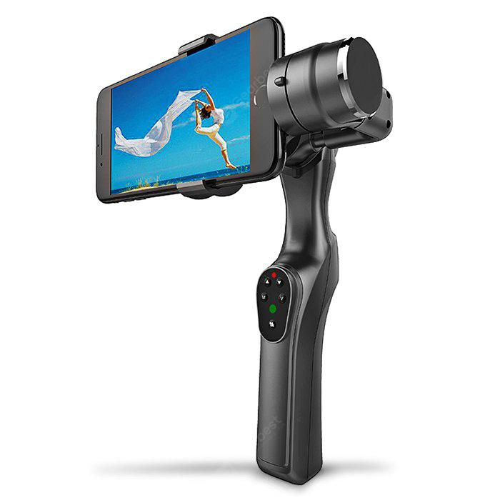 IDEAFLY JJ - 1S 2-axis Brushless Handheld Gimbal - COLORMIX