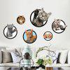 Buy COLORMIX, Home & Garden, Home Decors, Wall Art, Wall Stickers for $3.73 in GearBest store