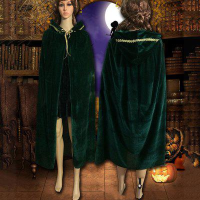 Costume Decorative Halloween Cloak for Cosplay