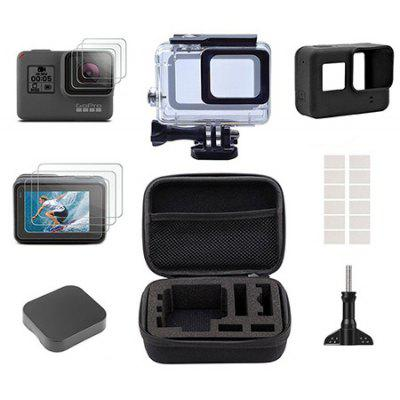 Action Camera Accessory Kit for GoPro Hero 5